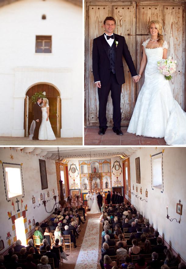 Colin und Julia Elegante Hochzeit fotografiert von Mike Larson Inc